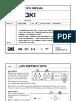 Loki Manual