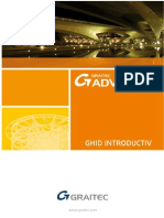 Advance Design 2012 - Ghid Introductiv