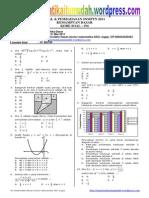 Matematika Dasar Kd 194