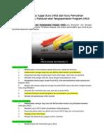 Peranan Atau Tugas Guru LINUS Dan Guru Pemulihan Berdasarkan Buku Panduan Dan Pengoperasian Program LINUS