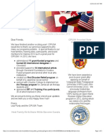 2013 Year-End Newsletter