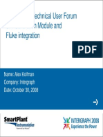 Calibration Fluke