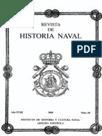 Revista de Historia Naval Nº68. Año 2000