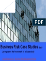 Business Risk Case Study Ba31