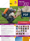 Catalogo Trekking Cdc 2012