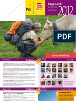 Catalogo Trekking Cdc 2012