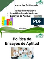CAMBIOS_POLITICAS_ILAC