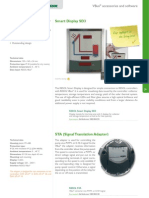 Solar Systems Smart Display SD3 Brochure