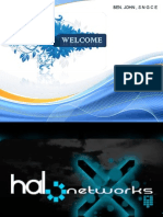 HALO Networks