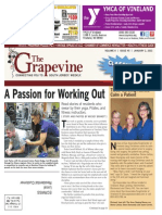 The Grapevine, January 2, 2014