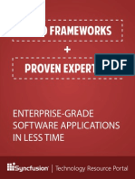 Syncfusion_WhitePaper_EnterpriseGradeSoftware