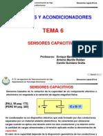 SA Tema 06 Sensores Capacitivos