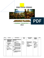 Rancangan Sej Ting 5 2014
