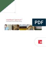 ADC Spectrum DataSheet