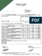 Analyses PMUC