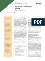 Diabetes Micro Albuminuria predictor de nefropatia