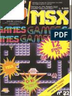 C16-MSX n22