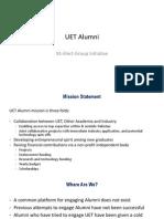 UET Alumni
