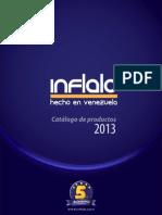 Catalogo Inflalo 2013
