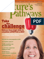 Nature's Pathways Jan 2014 Issue - Northeast WI