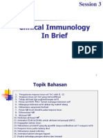 Clinical Immunology in Brief-3