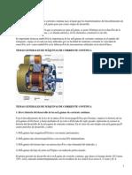 Histoaria de las maquinas electricas.pdf