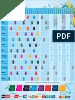 Calendário de jogos do Mundial de Futebol-Brasil 2014