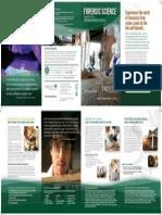 Forensics Brochure