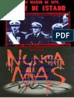 Golpe de Estado en 1976