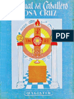 29307196 Magister Caballero Rosacruz