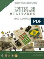Anais IEncontro Hist Militares 28-10-2012