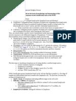 2-8-10 Malignant Lymphoma and Hodgkin Disease--