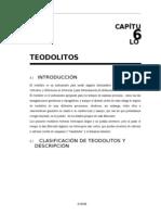 13CAPITULO  6. Teodolitos