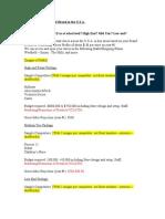 DeMode General Proposal 1 USA
