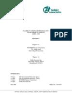Nease Feasibility Study200806