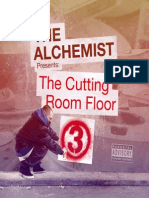 Digital Booklet - The Cutting Room Floor 3
