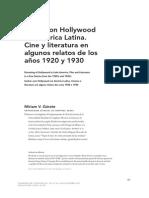 Hollywood en América Latina