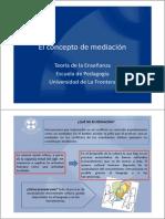 3 Ensenanza y Mediacion. Clase 1