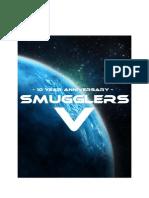 Smugglers v - Manual