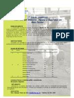 Apresentação Mestrado SA (1ª informação)