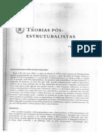 [critica_literaria]_Pos_Estruturalismo[1]
