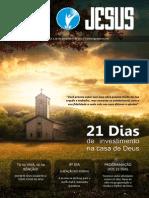 Viva Jesus 22-28.12.2013