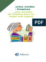 Tips de Limpieza