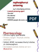 Org a No Phosphorus Poisoning