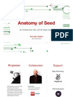 Anatomy of a Seed Deck