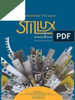 Katalog Stillux 2010