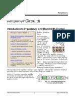Amplifiers Module 04