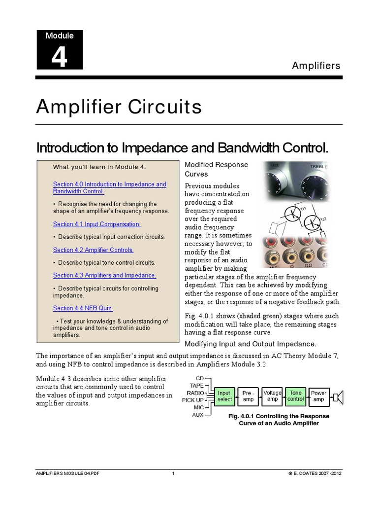 Amplifiers Module 04 Amplifier Field Effect Transistor Circuitlab Single Supply Simple Opamp Gain Circuit For Mic Test On