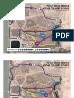Putah Creek Course 10