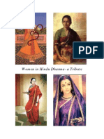 Women in Hindu Dharma